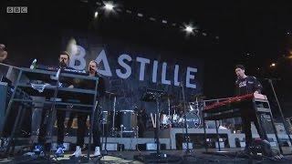 Bastille - Overjoyed (Live 2016) HD