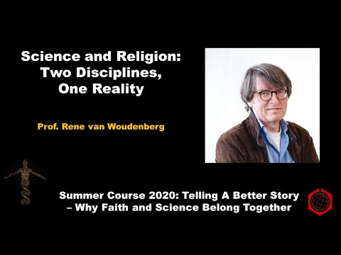 Science and Religion – Two Disciplines, One Reality