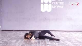 Dance2sense: Teaser - Bonobo - Migration - Mira Danko