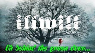 Lake Of Tears - Behind The Green Door (lyrics)
