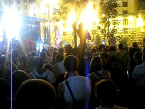 Concert in Kiev Ukraine 2008  Part 6