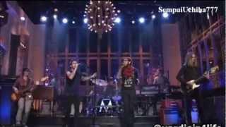 Stereo Hearts - Maroon 5 - Subtitulada En Español