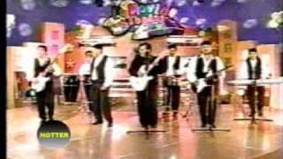 ANTAHUARA - GRUPO MARAVILLA