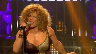Mario Petreković kao Tina Turner: Proud Mary
