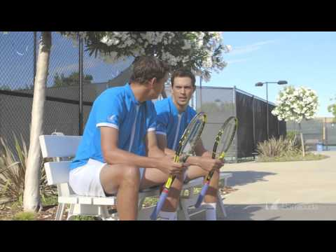 """Barracuda """"Bryan Brothers Spot -Protection-"""""""