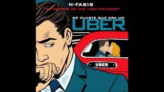 N-fasis - Uber