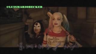 Avril Lavigne - Bad Girl  [Lyrics + Subtitulado Al Español] Video Official HD VEVO
