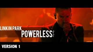 Linkin Park-Powerless (RingTone V.1)