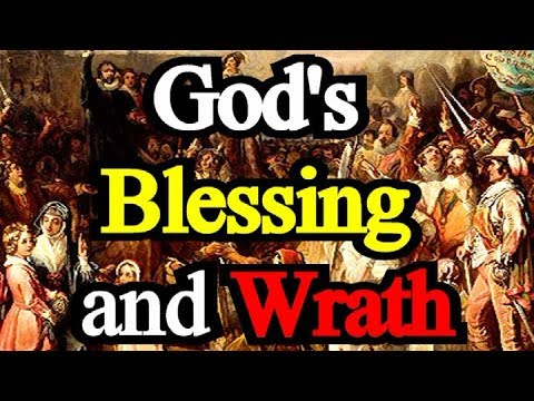 Covenanting and God's Blessing and Wrath - John Guthrie Sermon