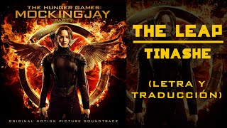 The Leap - Tinashe (Letra y traducción)