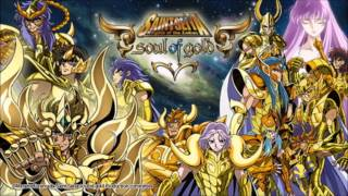 Nightcore - SAINT SEIYA SOUL OF GOLD OPENING (Raon Lee & PelleK)