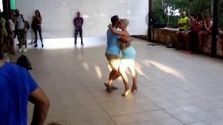 Yuri Da Cunha ft . C4 Pedro -  De Alma Na Paixão / choreo by Eduardo Y Victoria