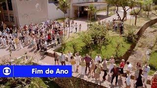 Vinheta de Fim de Ano da Rede Globo 2013/2014 Em HD