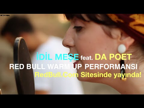 İdil Meşe feat. Da Poet (Teaser) // Red Bull Warm Up 2016