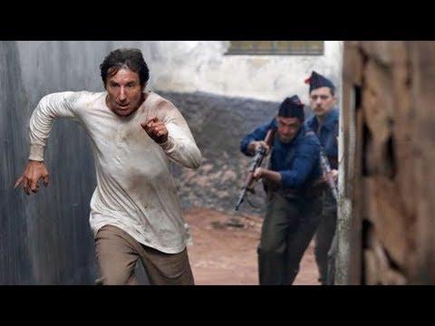 La trinchera infinita - Trailer final (HD)