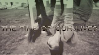 Preview for my Future project // Time of our lives (Tyrone Wells)