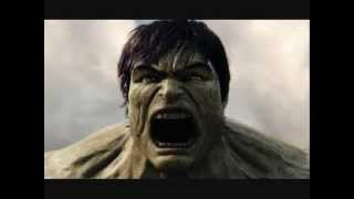 Hulk Roar 1 Sound Effect