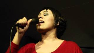 Shirley Carvalho - Sonda-me