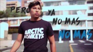 David Sandoval - Video Lyric No Vuelves Más
