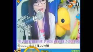 彭佳慧 - 走在紅毯那一天 (Cover by RC語音 1010 泡麵)