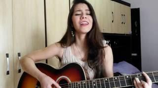 Rayssa Riordana - Lanterna dos afogados (cover) Trilha sonora de Sol Nascente