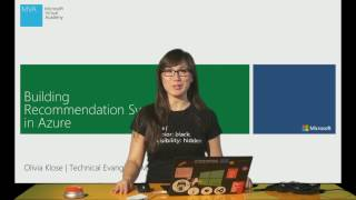 Building Recommendation Systems in Azure - Targeted Marketing in Azure Machine Learning