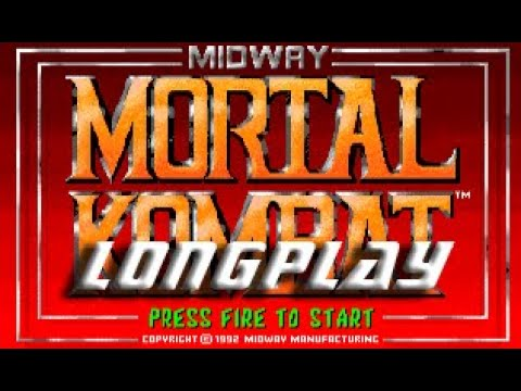 #188 Mortal Kombat - Not Commented