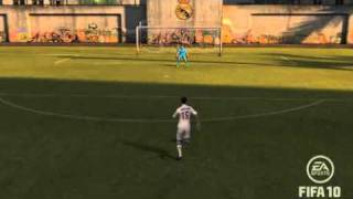 Wicked Fifa 10 Goal, MUST WATCH!!!!