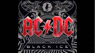 ACDC Black Ice - She Likes Rock 'N Roll