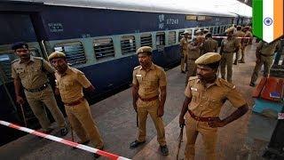 India train explosion: one killed and nine injured on Guwahati-Bangalore Express