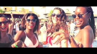 Chill Out & Djeff Afrozila Sunset Pool Party - NoSoloÁgua Portimão