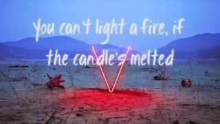 Unkiss Me - Maroon 5 (Lyric Video) *HD*