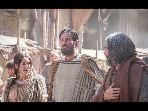 Pablo, el apóstol de Cristo - Trailer español (HD)