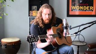Andrew Scot - All Mine (Portishead cover)