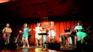 Grupo Liberdade - second song