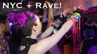 NYC and Rave!