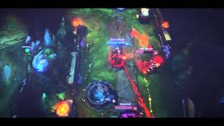 Hurricane - League of Legends Montage