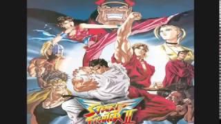 Street Fighter II Victory   Musica Tema Hadouken