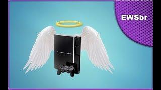 A salvação para quase todos os PS3 FAT !! width=