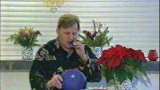 Bubi syö sinisen hattunsa (1993)