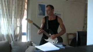 Last Carress - Metallica
