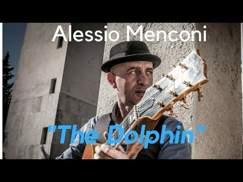 """""""The Dolphin"""" - Alessio Menconi"""
