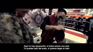 Somos uno - Yandel (Video no oficial) lyrics o letra