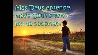 Cristina Mel - Deus tem um milagre pra Você