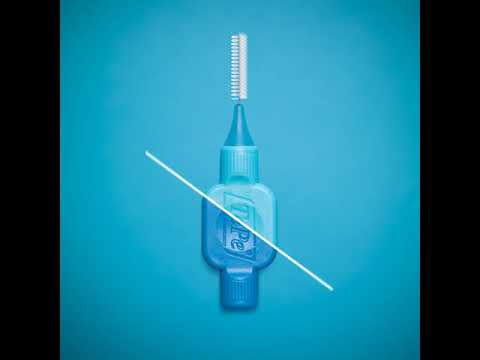 TePe Interdental Brush. Refreshed.
