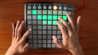 AWOLNATION - sail Launchpad cover
