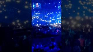 Salvador Sobral -  Amar pelos dois Portugal Eurovision 2017