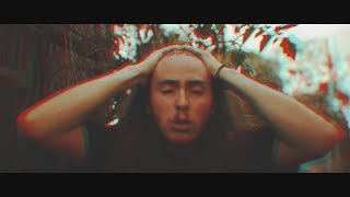 Vitals - Paranoia (feat. Luke Harriss of She Cries Wolf) (OFFICIAL MUSIC VIDEO)