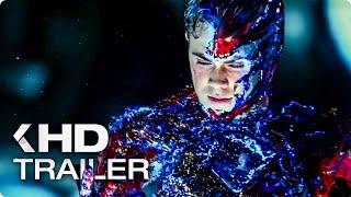 POWER RANGERS Trailer (2017)