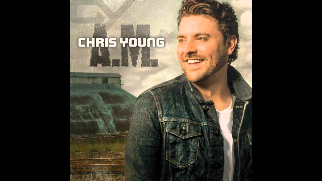 Chris Young Concert Deals Ticketmaster July 2018